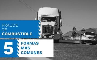 Fraude de combustible, 5 formas más comunes.