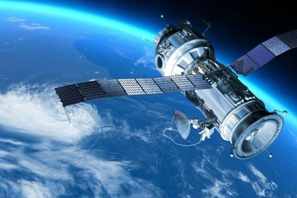 Seguimiento Satelital Avanzado