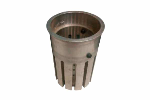 Sellos Mecánicos como Sistema de Control de Combustible