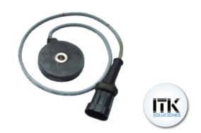 Sensor Acusticos-Ultrasonido