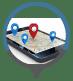 Rastreo Satelital GPS con Geocercas Residentes y en Software