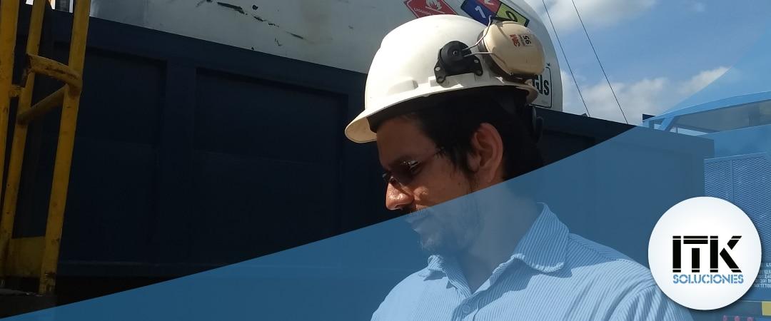 Control de Combustible en la industria del Petróleo