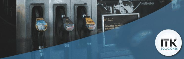 Como controlar el robo de combustible