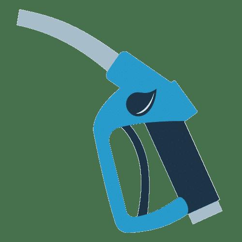 Sensor de combustible Resistivo estaciones de servicio descalibradas