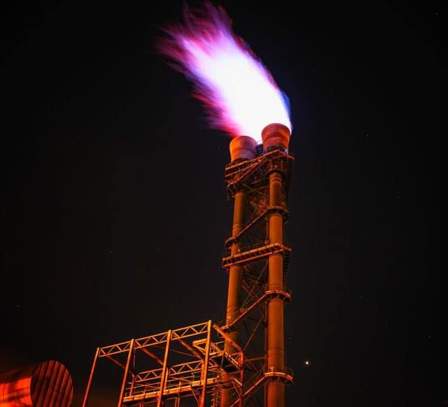 Sensor de Combustible a Prueba de Explosiones EXPROOF