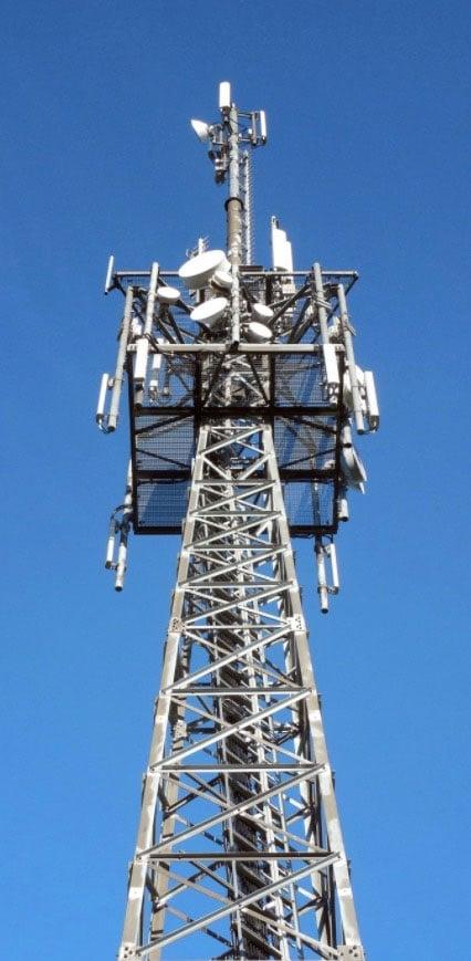 Rastreo satelital Transmisión de datos GPS Estabilidad de la conexión