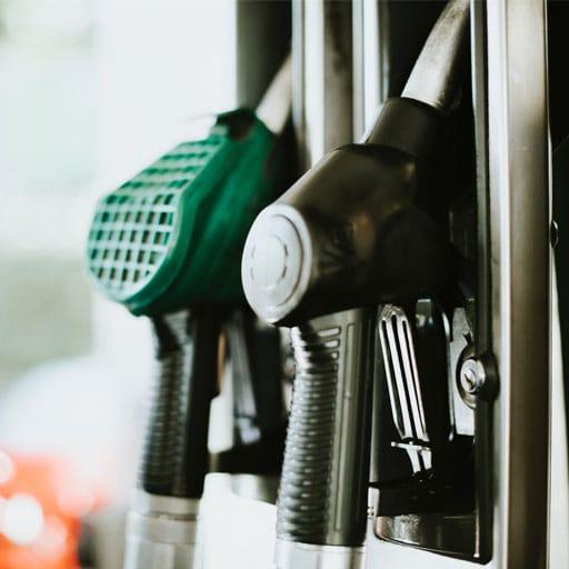 Consumo de Combustible se afecta si la estación de servicio esta descalibrada