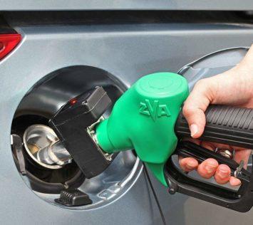 Anillos RFID como Control de Combustible