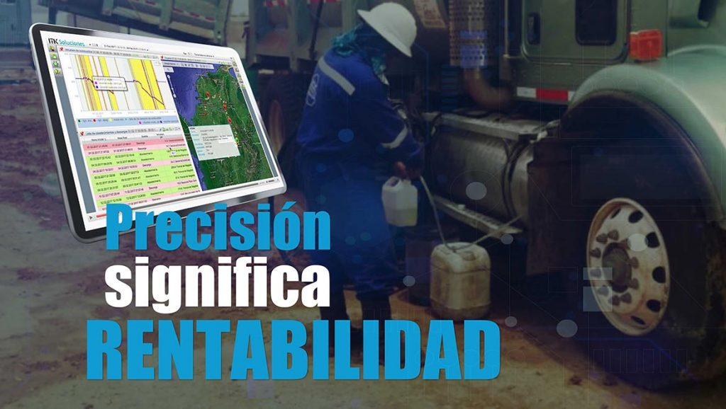 Sensores de Combustible de Alta Precisión